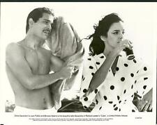 Brooke Adams Chris Sarandon in Cuba 1979 original movie photo 14376