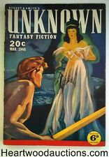 Unknown Mar  1940 Jack Williamson