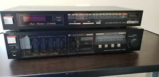 FISHER CA-39 Studio Standard Stereo Amplifier 250 Watt Works WITH EQUALIZER