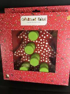 Dog Paw Puzzle Fun Interactive Treat Seeking Game Pet - CHRISTMAS TREE TREAT