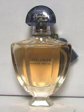 SHALIMAR INITIAL(2oz/60ml) Eau de Parfume {Little Chipped Bottom/See Detail}