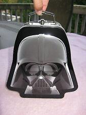 Star Wars Darth Vader Embossed Metal Lunch Box
