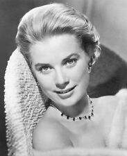 GRACE KELLY 8X10 PHOTO PICTURE PIC HOT SEXY CANDID 4