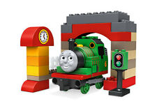LEGO 5543 - Duplo, Thomas & Friends - Percy at the Sheds - 2008 - NO BOX