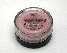 BARE ESCENTUALS bare Minerals Blush * HINT * .85g Click Lock Go ~New~ warm pink