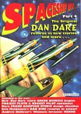 Spaceship Away Dan Dare #04