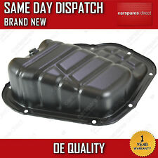 FOR NISSAN NOTE E11 1.4 2006>2012 STEEL ENGINE OIL SUMP PAN 11110-BX01A