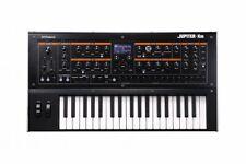 Roland Jupiter Xm Synthesizer Keyboard Analog Model