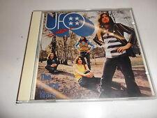 CD  U.F.O. - The Decca Years