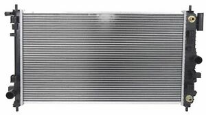 Radiator For Buick Regal  13217