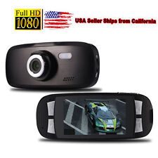 HD1080P 2014y G1W Car Dash Camera DVR Novatek NT96650 AR0330 Lens 320mah Battery