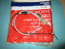 AUSTIN MEASTRO VAN 1984-94 NEW HANDBRAKE CABLE GVC2631
