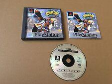 Sony ps1 juego de Crash Bandicoot 3 (PlayStation, 2000) como nuevo-PSX PSOne Game
