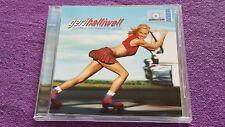 Geri Halliwell ~ Scream If You Want To Run Faster ( Malaysia Press ) Cd
