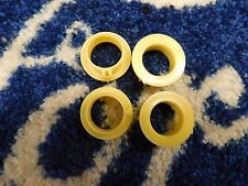 FORD GRANADA MK1 09/75>08/77 BRAKE AND CLUTCH PEDAL BUSHES NOS GENUINE FORD X 4
