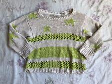 SCOTCH R'BELLE Mädchen Sweater Shirt Gr.128 7-8 Years girls t-shirt jumper