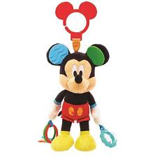 Disney Mickey Mouse Baby Attachable Activity Toy