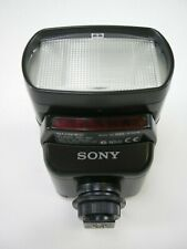 Sony HVL F32X Shoe Mount Flash for  Sony