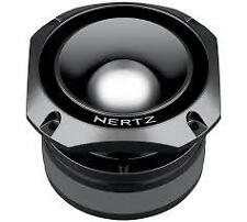 COPPIA TWEETER HERTZ ST 44 TWEETER SPL SUPER BULLET TWEETER
