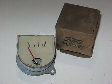 1941 MERCURY DASH FUEL GAS GAUGE 19A-9280 NOS