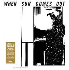 Sun Ra - When Sun Comes Out import LP - SEALED NEW! on 180g