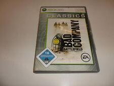 XBOX 360 Battlefield: Bad Company [EA CLASSICS]