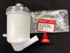 NEW GENUINE HONDA PILOT ACURA MDX POWER STEERING TANK WITH CAP 53701-S3V-A02
