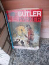 "Butler Parker, Heft Nr. 59: Parker läßt die ""Wölfe"" heulen"