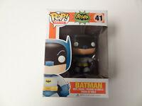 Funko POP Batman Classic TV Series 1966 Batman Figure #41 NEW DAMAGED BOX Joker