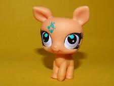 P1) Littlest Pet Shop LPS - Bling Bag Deer Reh Musiknote #2885