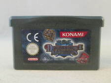Nintendo Gameboy Advance GBA SP DS - Yu-Gi-Oh! Dungeondice Monsters