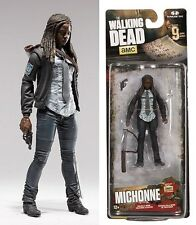 The Walking Dead Series 9 Michonne Figure
