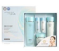 [DODO] 3W CLINIC Excellent White Skin Care 3 Set/whitening,clea/Korean Cosmetics