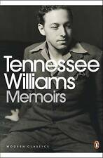 Memoirs by Tennessee Williams (Paperback, 2007)