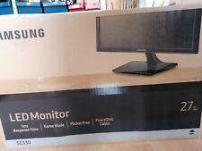 Samsung s27e330h 27