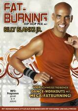 Fatburning Hip Hop Mix mit Billy Blanks Jr. (2013)