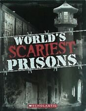WORLD SCARIEST PRISONS, 2014 BOOK