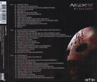 ANGERFIST - RETALIATE 3 CD NEU