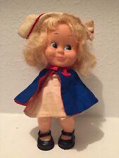 Vintage 1968 DAKIN DREAM DOLLS Nurse Doll