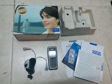 Telefóno Movil NOKIA 6230