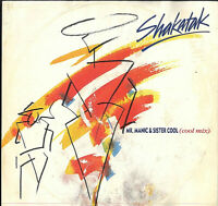 Shakatak ~ Mr. Manic & Sister cool ( Cool Mix )