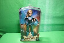 Marvel Captain Marvel Starforce Doll Action Figure NEW Hasbro