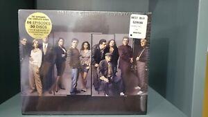 Sopranos Complete Box Set Series 86 episodes 30 Discs Sealed NEW