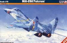 Mikoyan MIG-29 A Fulcrum DDR NVA Ukraine Slovaquie Pologne 1:72 modèle-kit kit