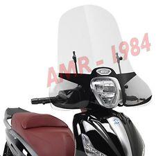 PARABREZZA COMPLETO PIAGGIO BEVERLY 125-300i 350 SPORT TOURING GIVI 5606A+A5606A