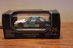 1994 Ken Schrader #25 GMAC Chevy Lumina 1:43 Diecast car