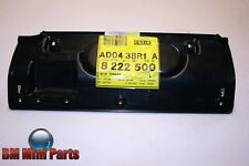 BMW E36 Compact Glovebox Inner Cover 51168222500