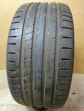1x Goodyear Eagle F1 Asymmetric 2 255/40R19 100Y Sommer Reifen 5,6mm DOT13