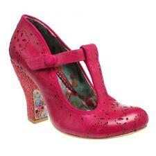 """Irregular Choice 3-4.5"""" High Heel Shoes for Women"""