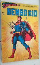 SUPERMAN 233 ITALIAN VARIANT CGC IT KEY NEAL ADAMS COVER